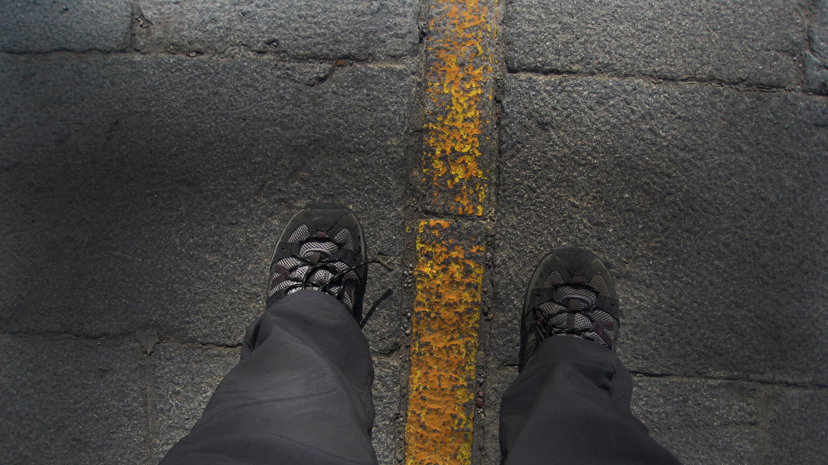Busted! Top 3 equator line tricks debunked - G Adventures