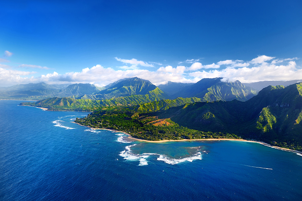 In case you needed a reason to visit Hawaii — we've got 15! Check them out below.