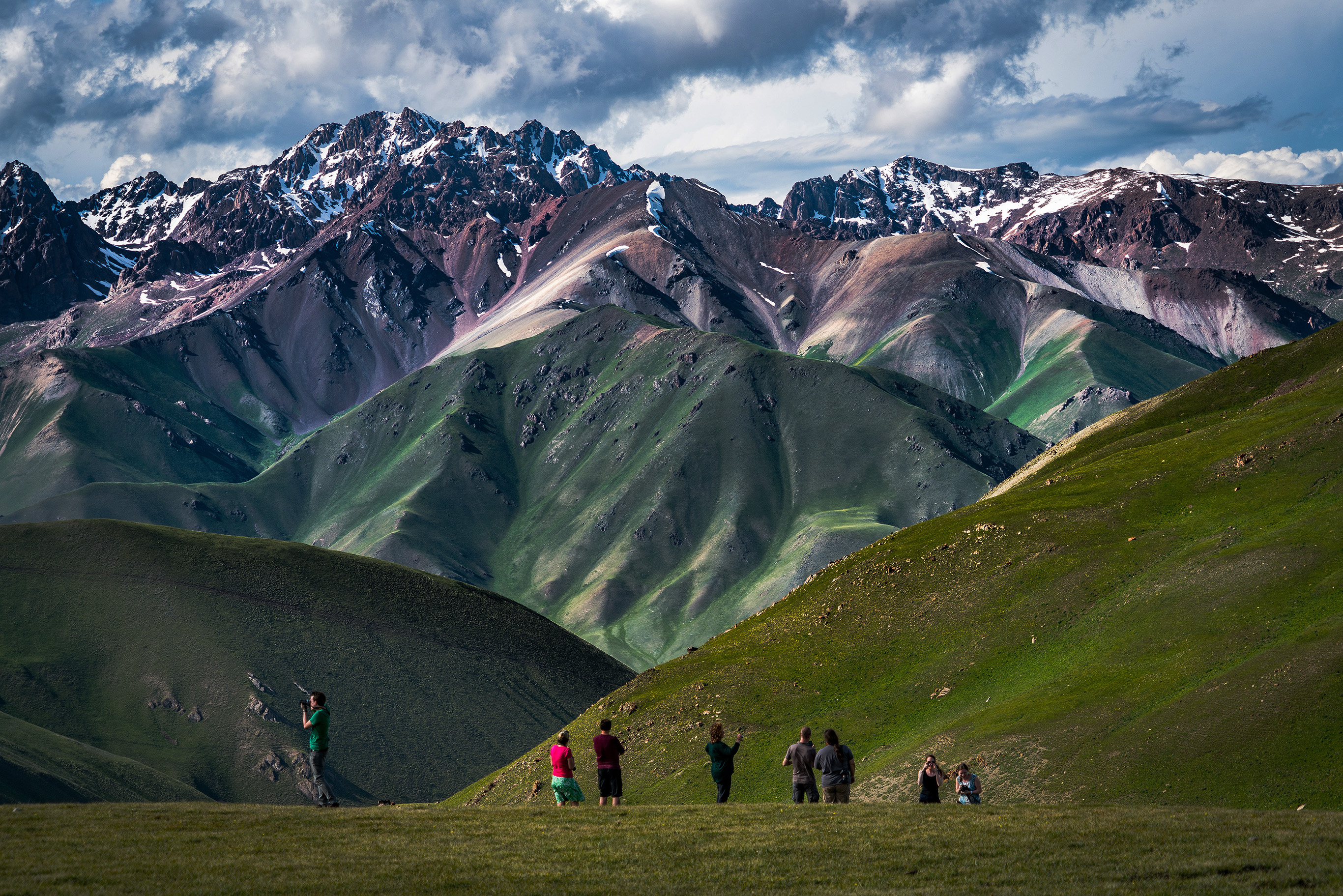 5 Fascinating Facts About Kyrgyzstan G Adventures