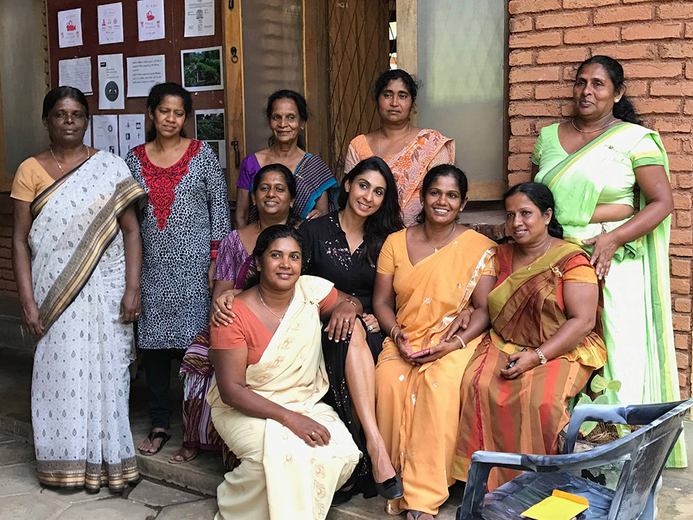 Frauen in sri lanka kennenlernen