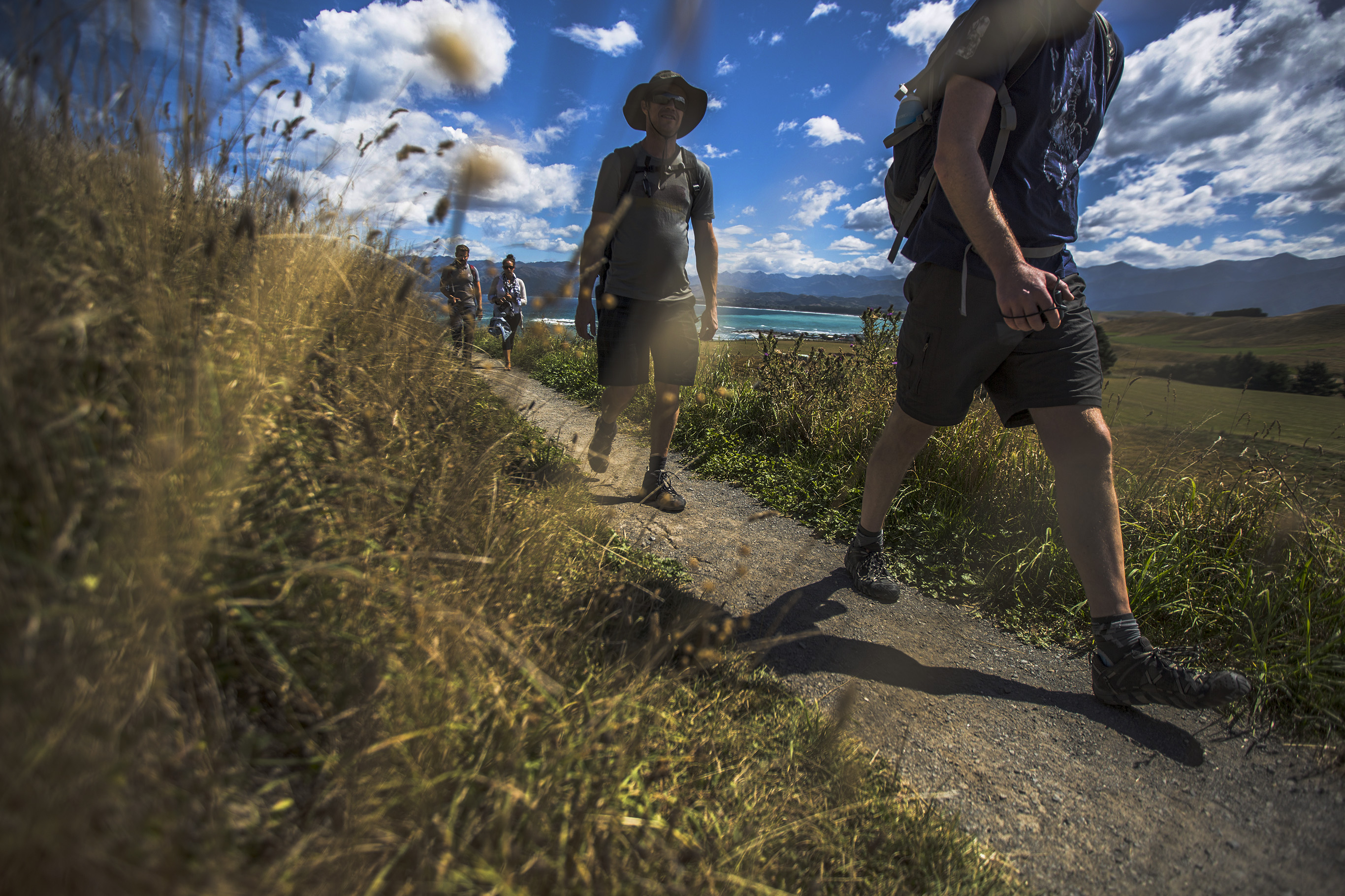 Top tips for newbie hikers