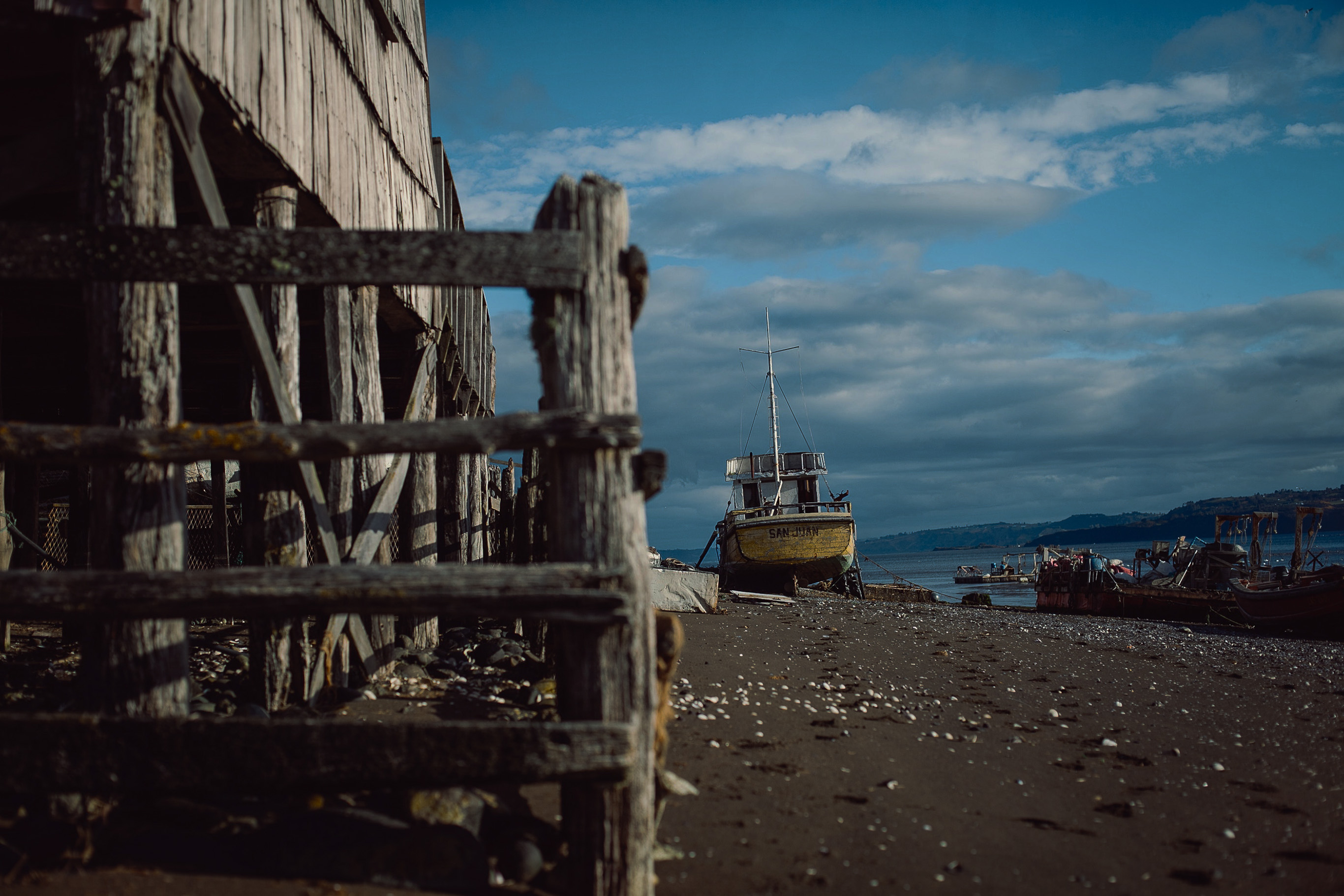 There's magic on the Chilean island of Chiloé - G Adventures