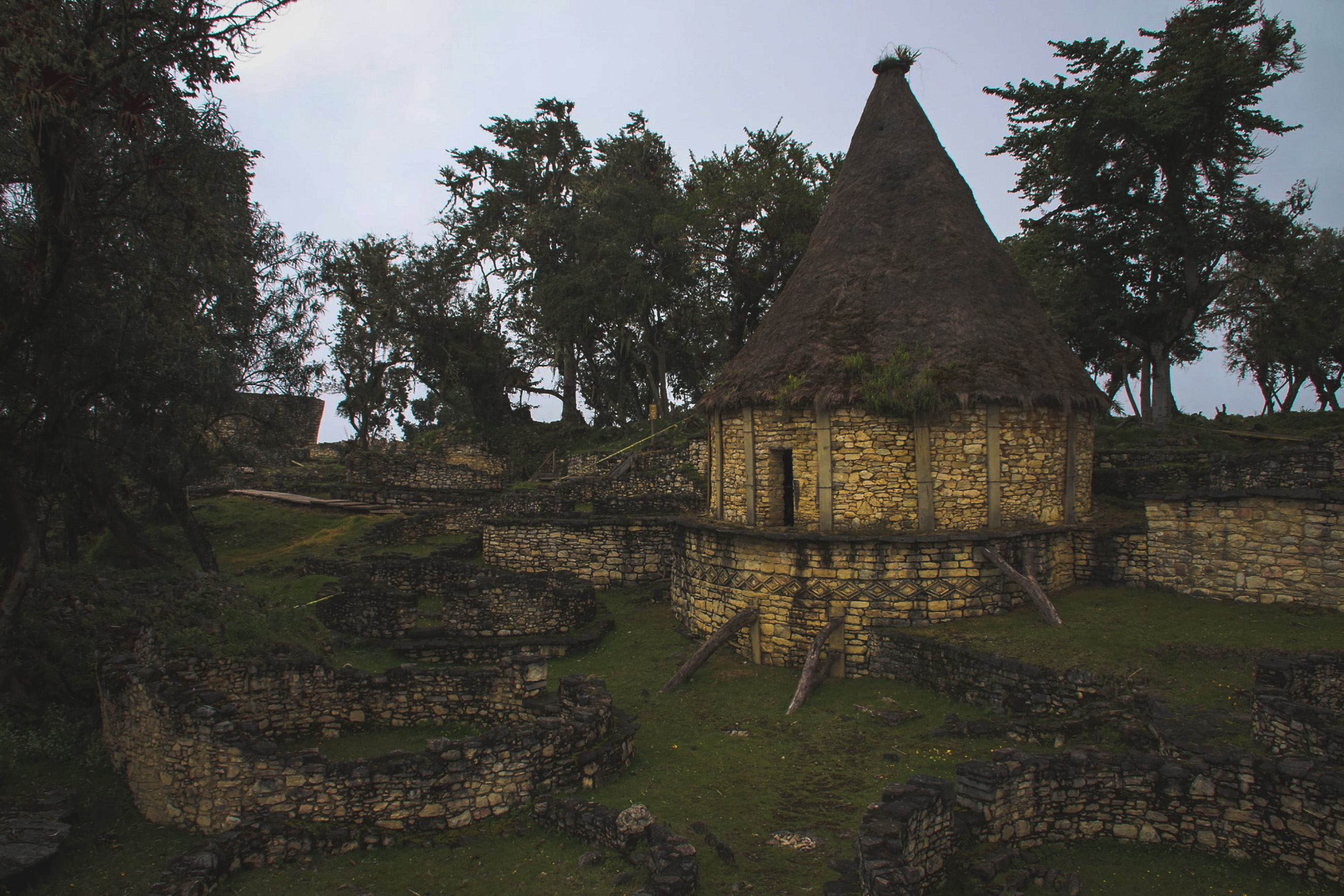 What is Kuelap? A primer to Peru's 'Machu Picchu of the north'