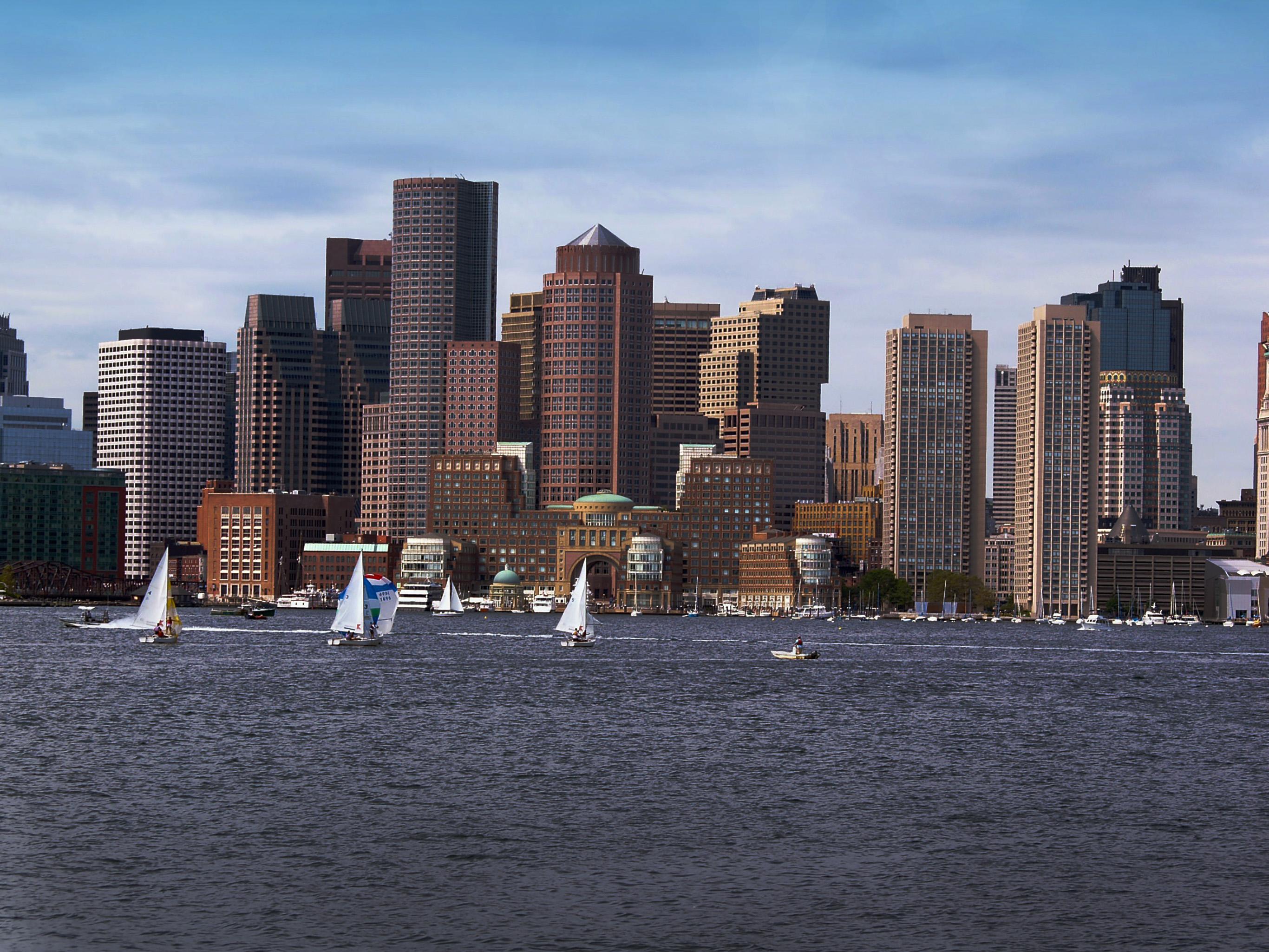 Boston (2019)