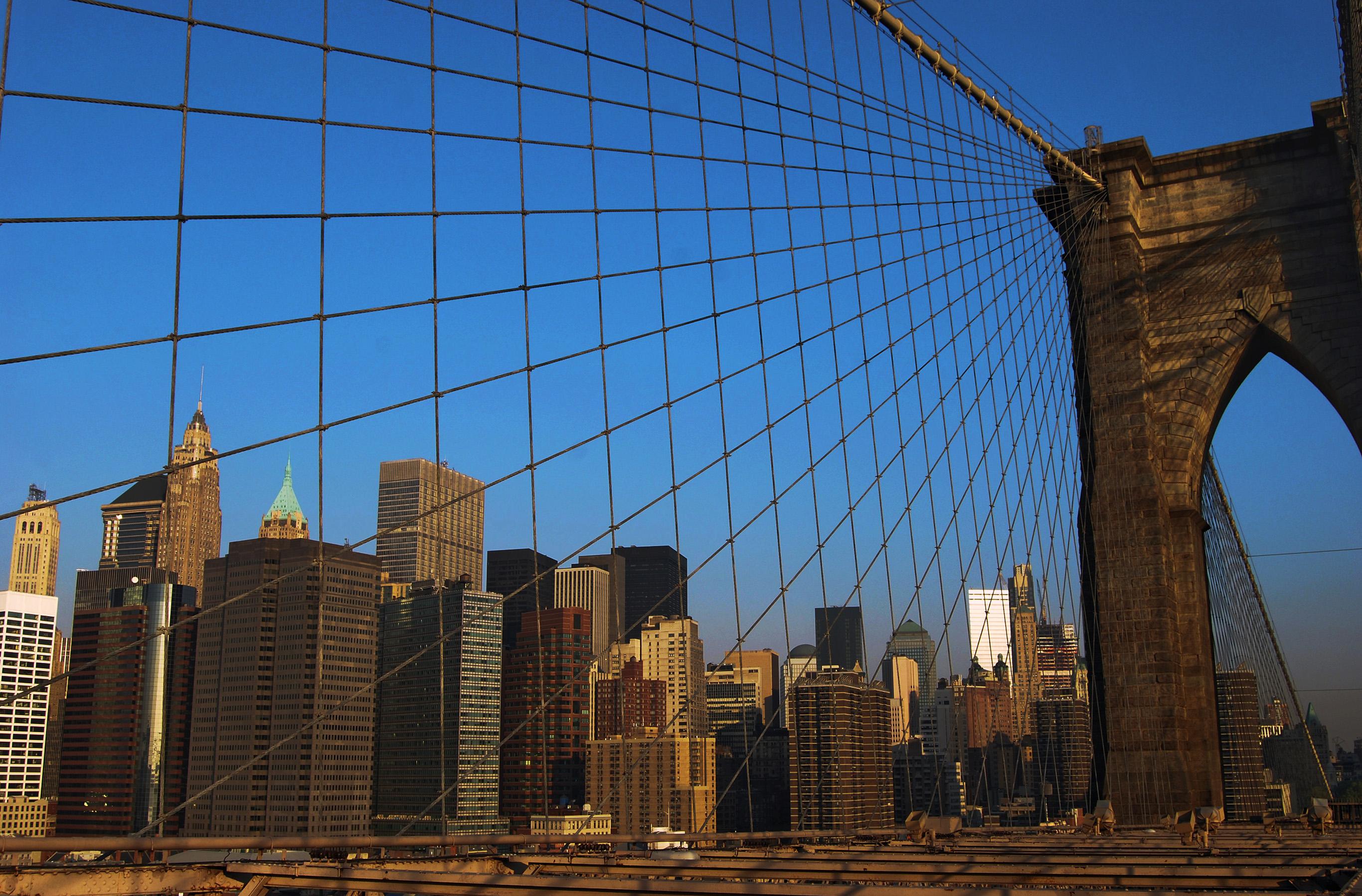 My new york city dating blog