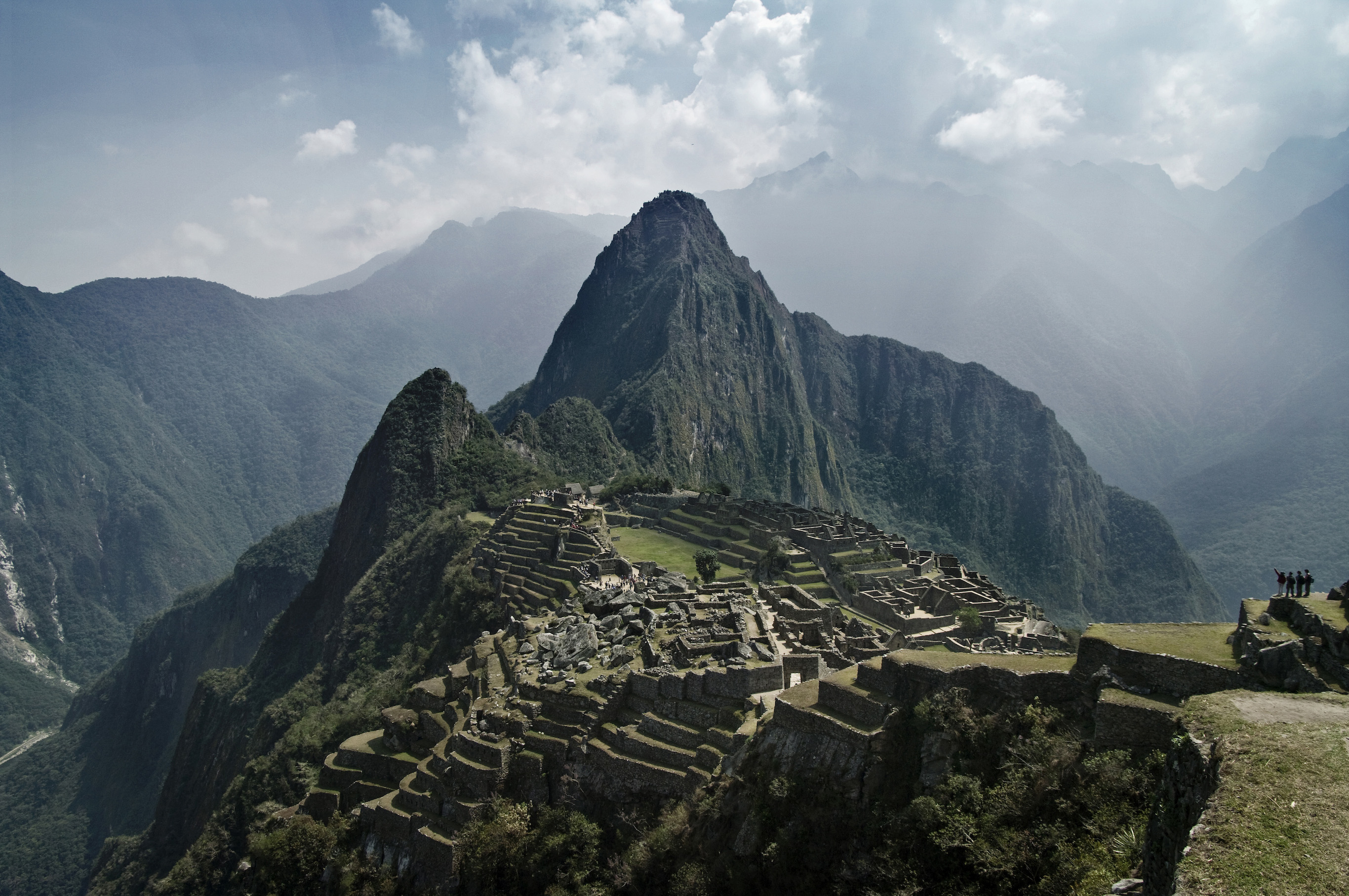Hike the Inca Trail in One Day? Here's Why