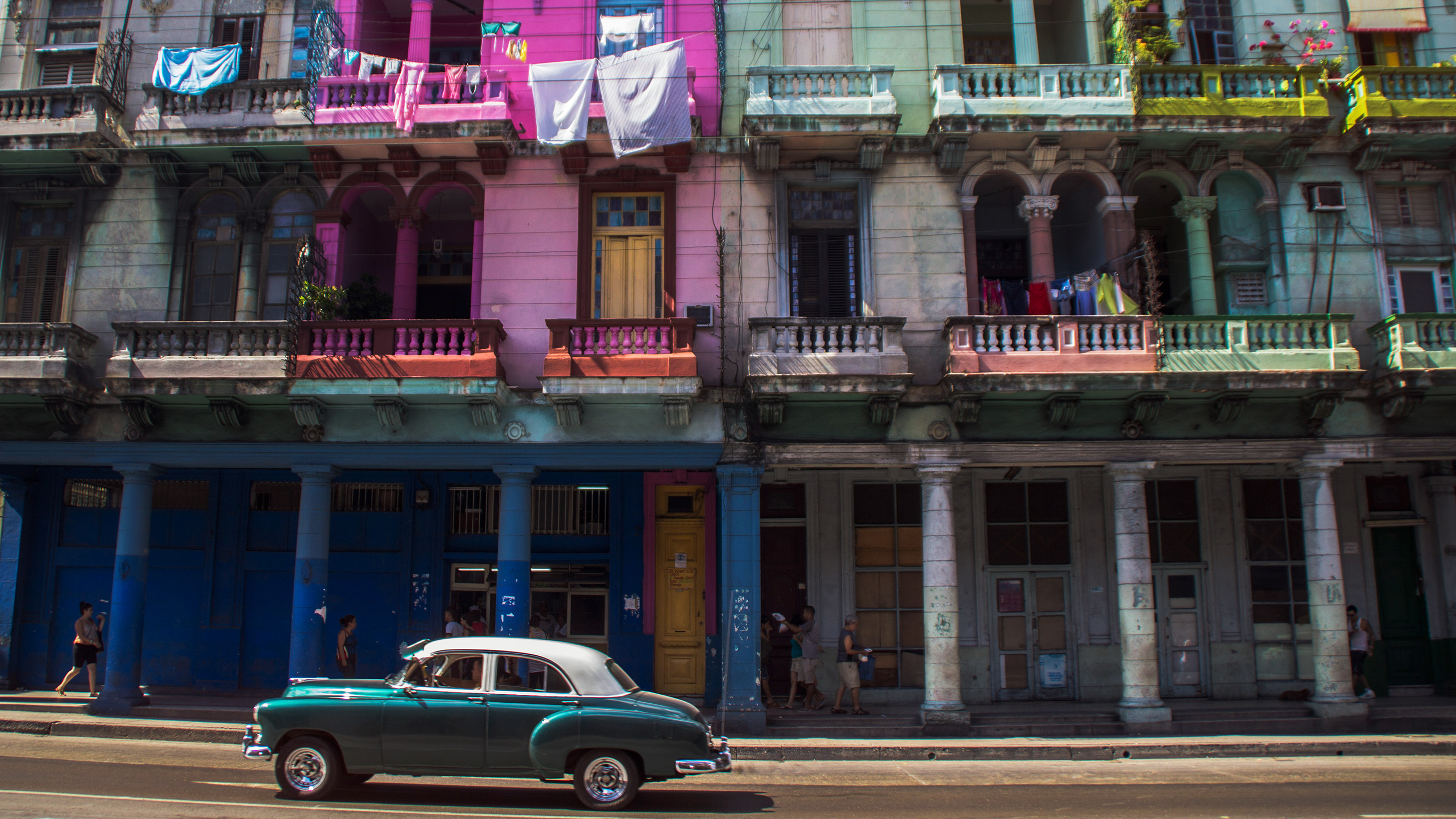 Beats Steps Amp The Visual Arts In Cuba Today G Adventures