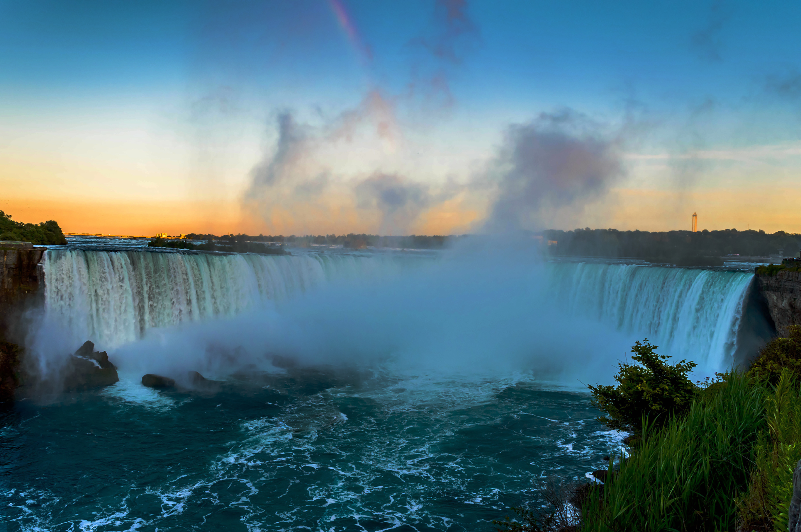 Niagara Falls Are A Must See Canadian Treasure So Why Are Many Canadians Ambivalent Towards