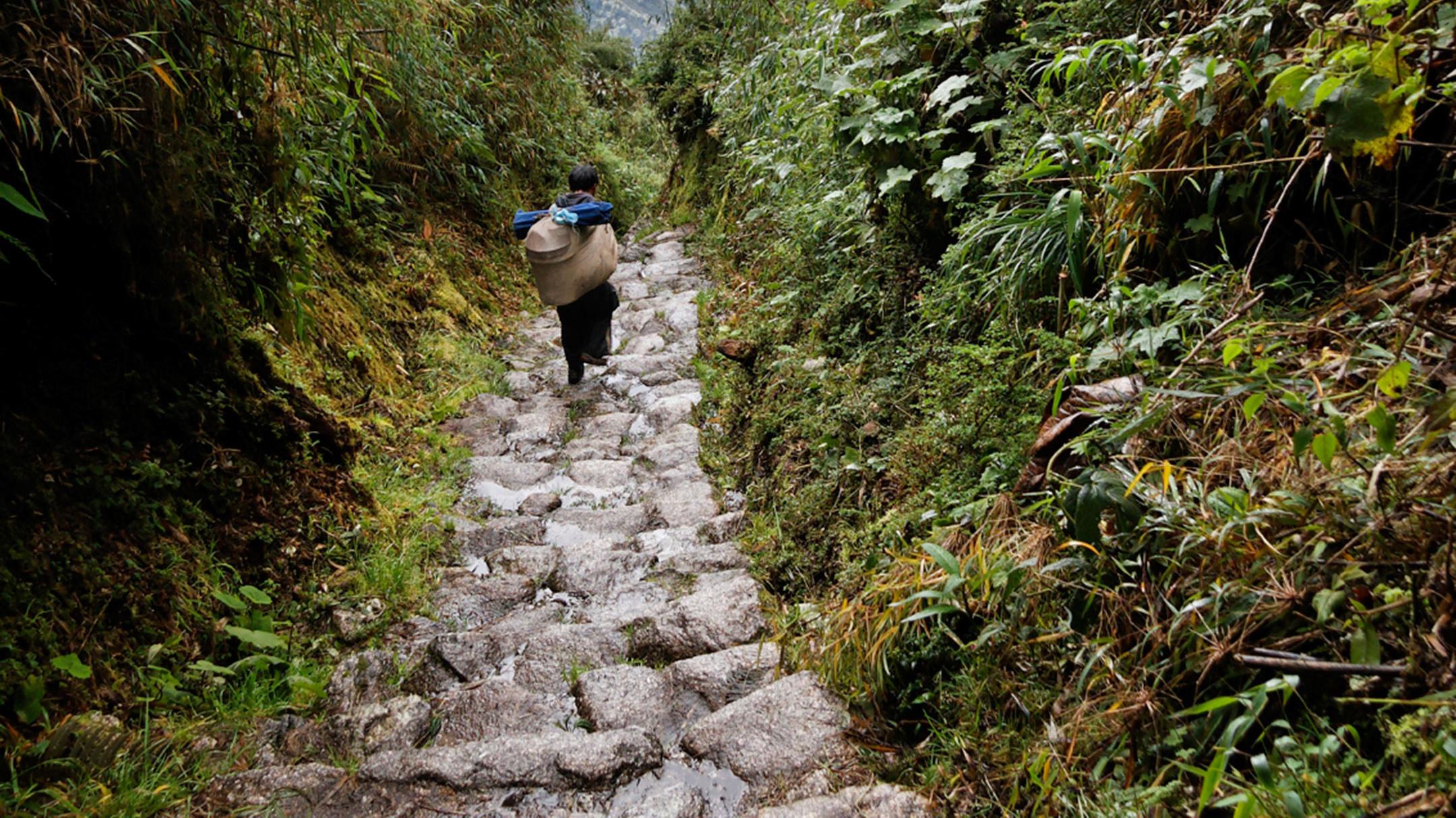 Peru Multisport in Peru South America