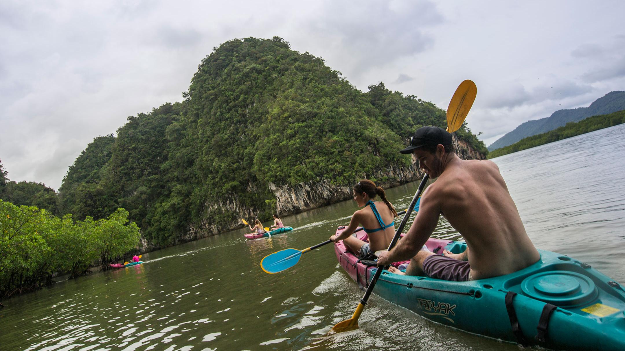 Entdecke Südthailand In Thailand Asien G Adventures