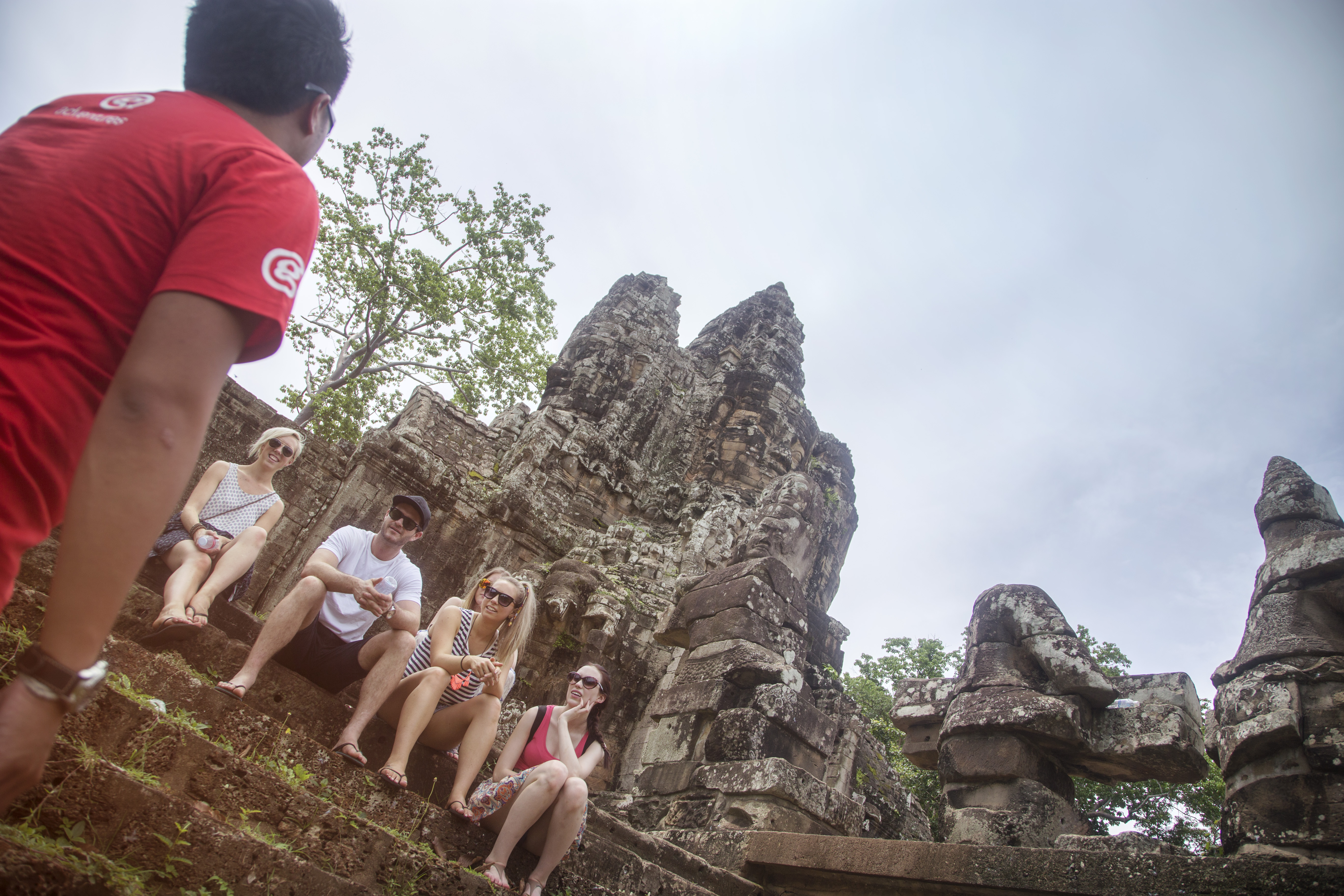 Where go to rest Russians Thailand and other leaders of the tourist rating