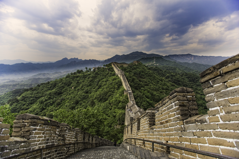 China Express in China Asia