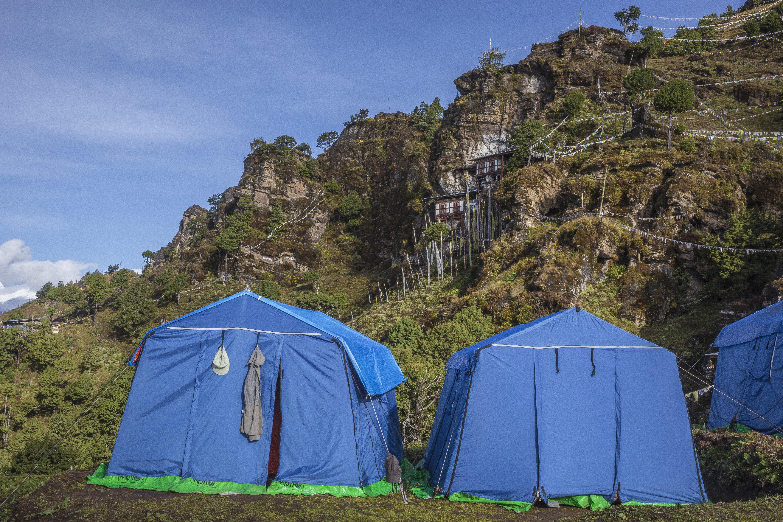 Erlebnisreise Durch Bhutan In Bhutan Asien G Adventures