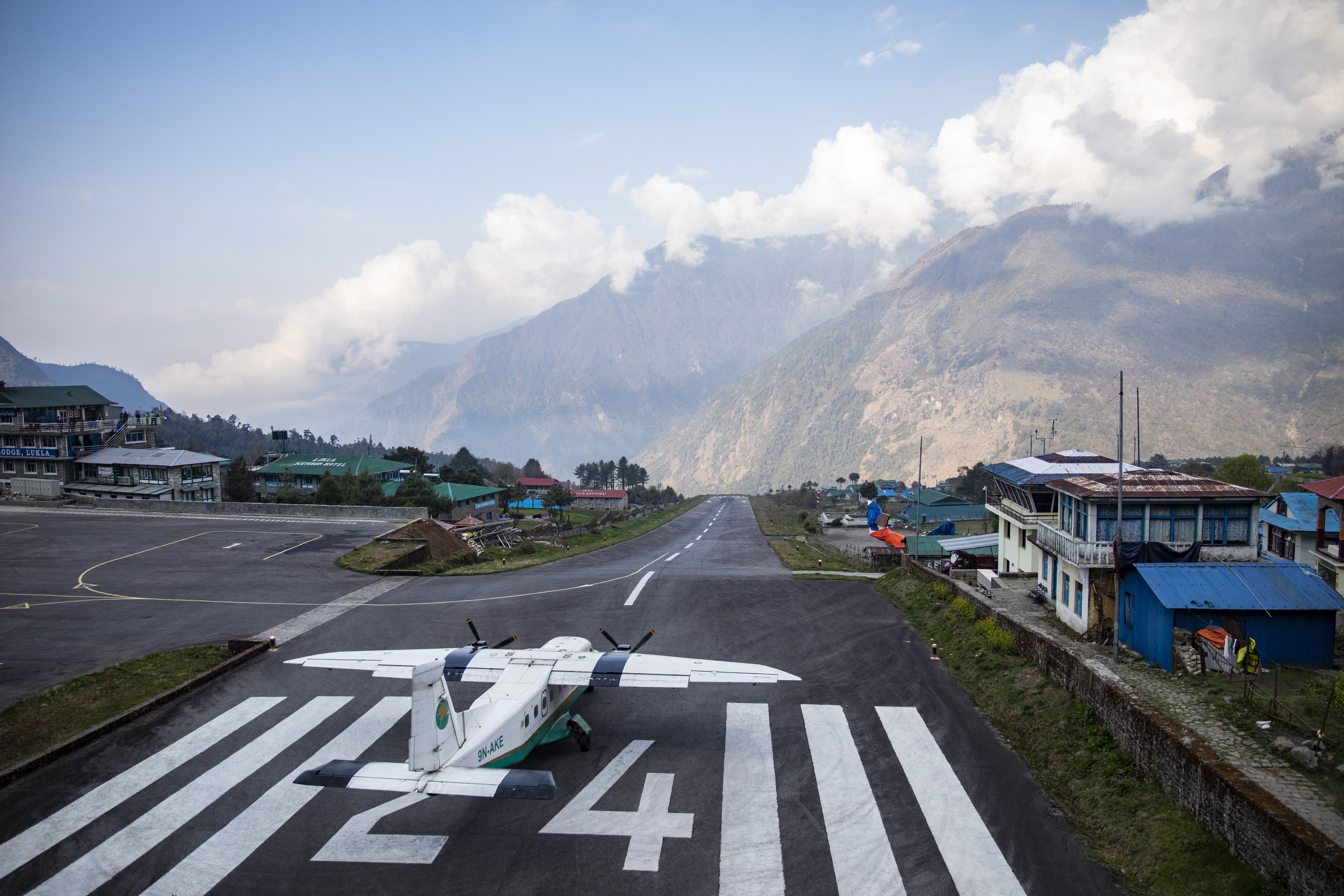 Everest Base Camp Trek In Nepal Asia G Adventures