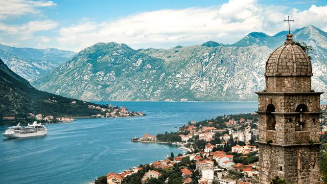 Montenegro Sailing Dubrovnik To Dubrovnik In Montenegro Europe G Adventures