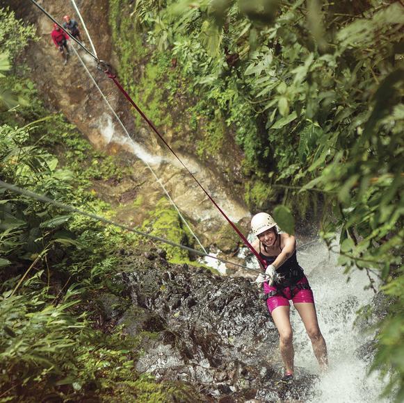 Costa Rica Quest In Costa Rica Central America G Adventures - Trips to costa rica