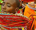 Masai Mara Camping Adventure