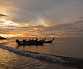 Roam Bangkok to Bali