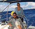 Greek Islands Sailing Adventure Santorini to Santorini