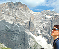Dolomites Local Living & Trekking